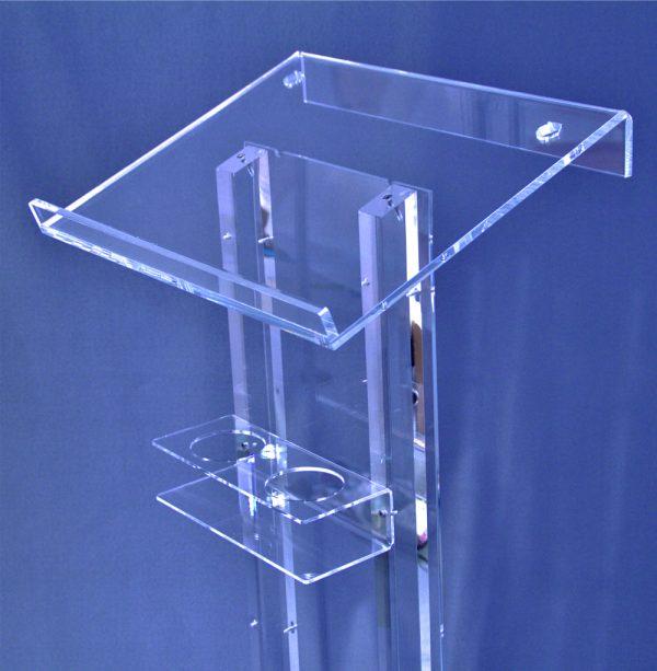 Atril modelo barra 1
