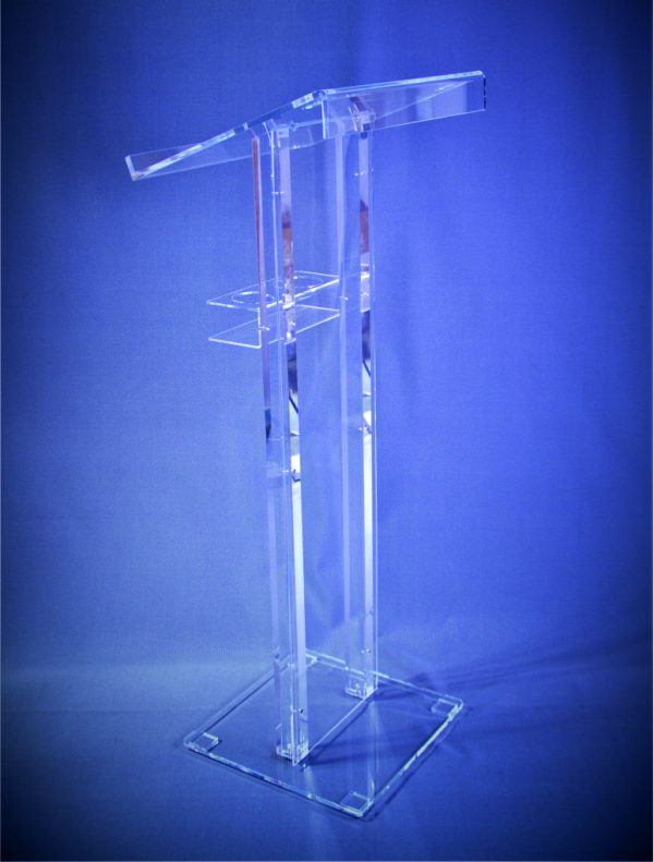 Atril modelo barra 3