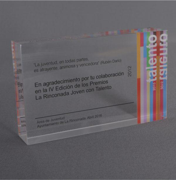 """Bloque impreso a color según diseño<br><span style=""""color:red;""""><b>Calcule su precio</b></span> 1"""