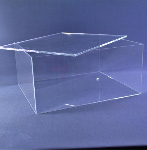 caja de metacrilato con tapa 3