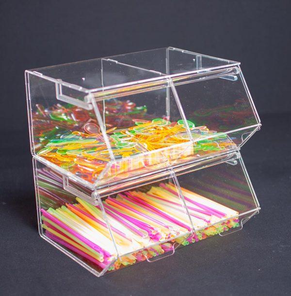 comprar caramelera metacrilato